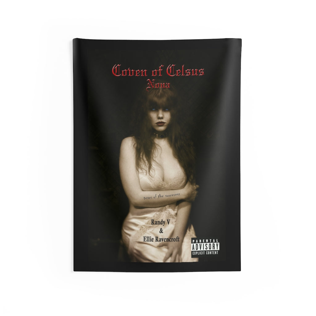 Coven of Celsus | Book 3 | Nona - Erotic Wall Tapestries