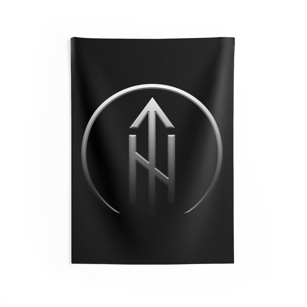 The Rune | Indoor Wall Tapestries