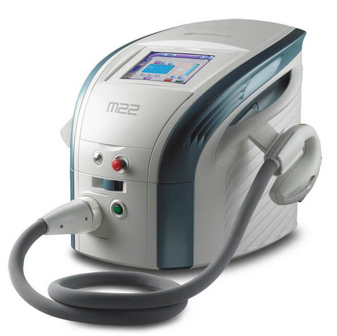 LUMENIS M22 MULTY-APPLICATION SYSTEM cosmetic laser