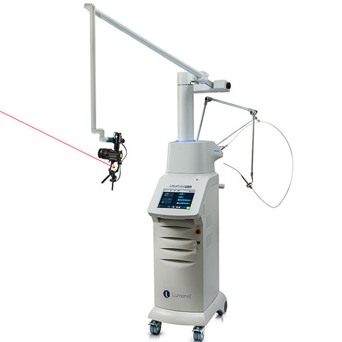 LUMENIS UltraPulse cosmetic laser