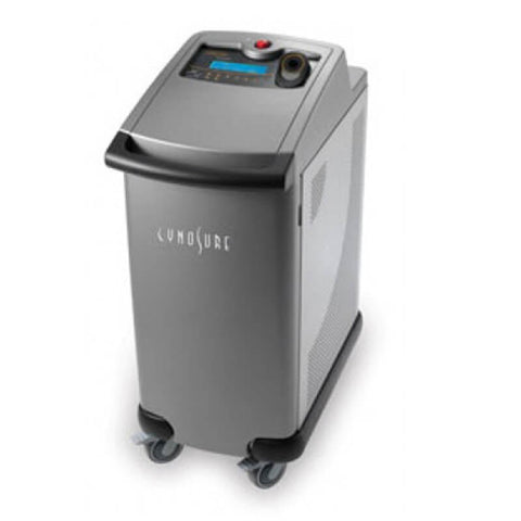 CYNOSURE Apogee Elite Plus machine With Cryo 5 Cooling cosmetic laser