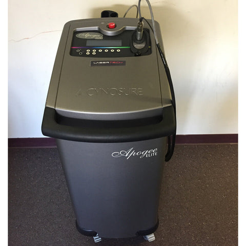 CYNOSURE Apogee Elite Plus machine With Cryo 6 Cooling cosmetic laser