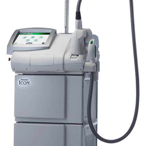 CYNOSURE ICON/ PALOMAR ICON cosmetic laser