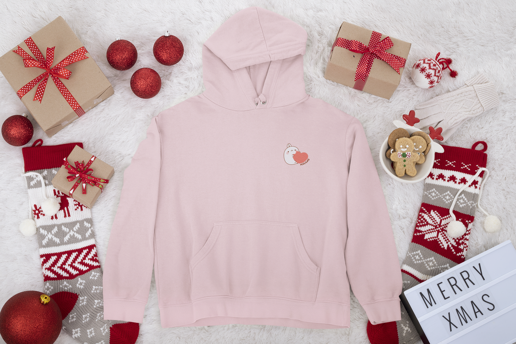 Get Festive with Molang and Piu Piu's Holiday Gift Guide