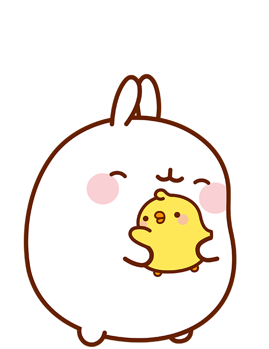 Molang Official Website