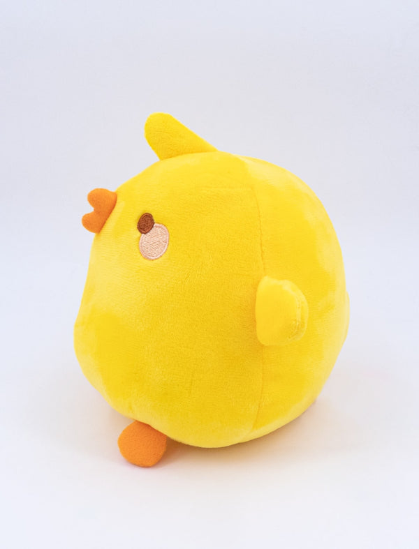 A cute Piu Piu yellow Basic Plush.