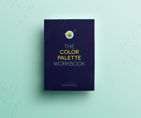 Color Palette Workbook
