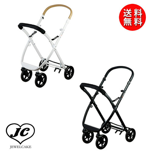 【Airbuggy for dog】go walker