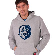 Load image into Gallery viewer, Casey Gray Hoodie