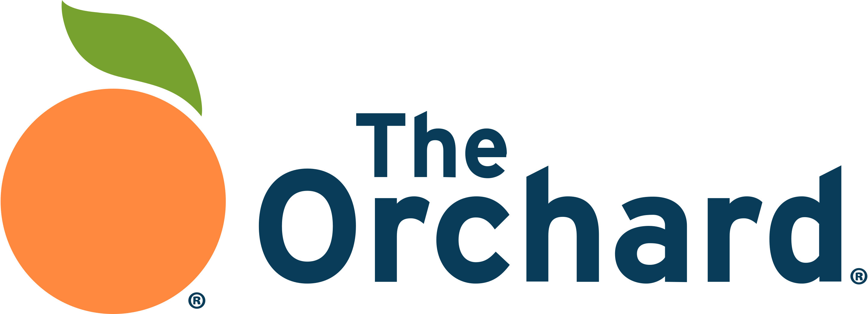 sony the orchard