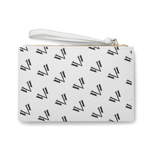 Load image into Gallery viewer, Clutch Bag - White