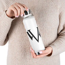 Load image into Gallery viewer, 22oz Vacuum Insulated Bottle
