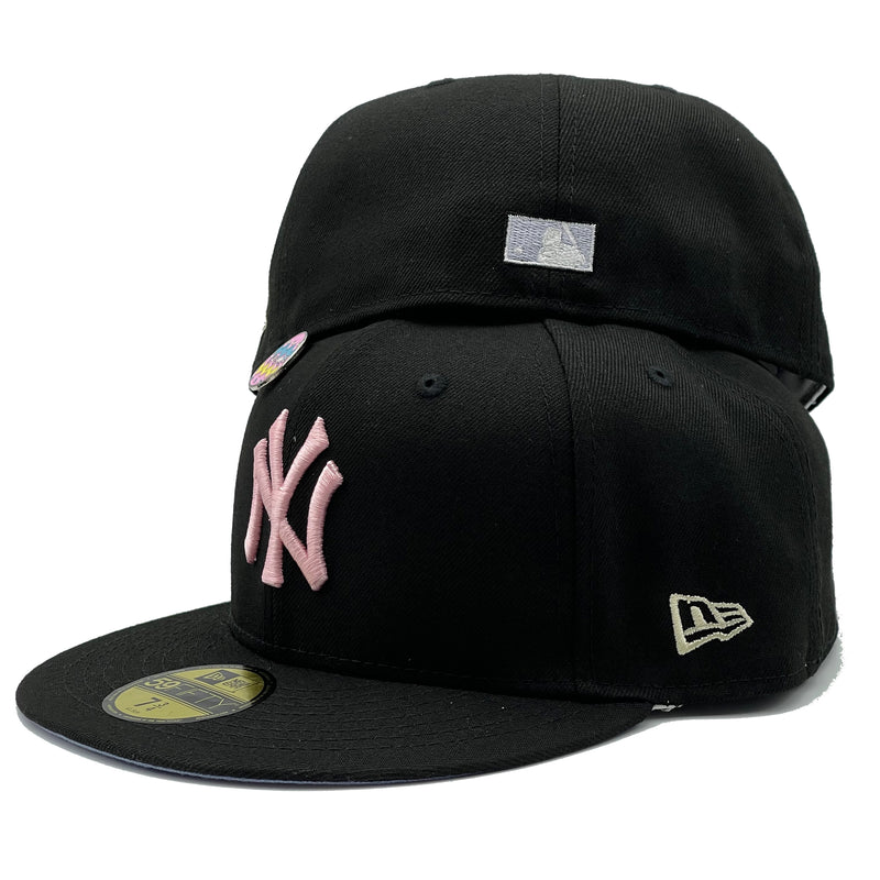 New York Yankees Easter Collection 2009 World Series Fitted Hat