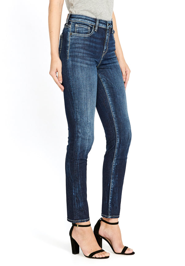 SLIM CARRIE JEANS - BL15674