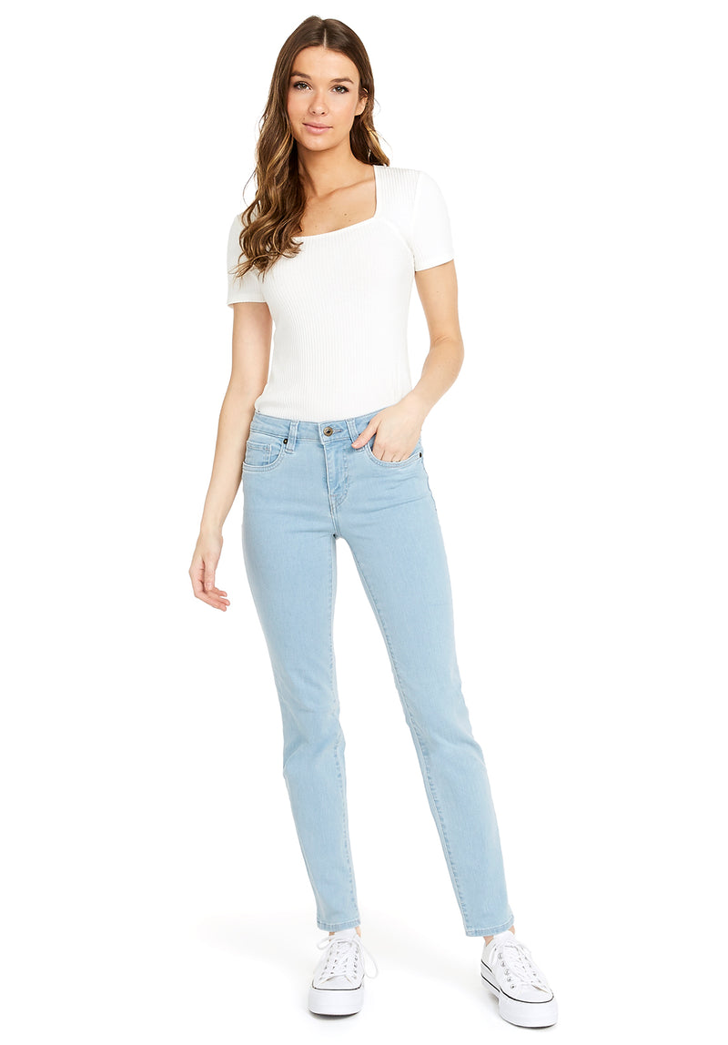 Slim Carrie Jeans - BL15711