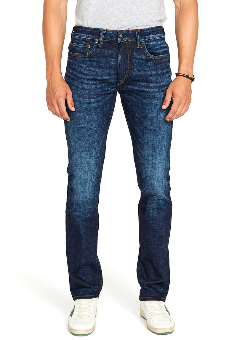 Buffalo David Bitton Six Jeans Color INDIGO BM22601