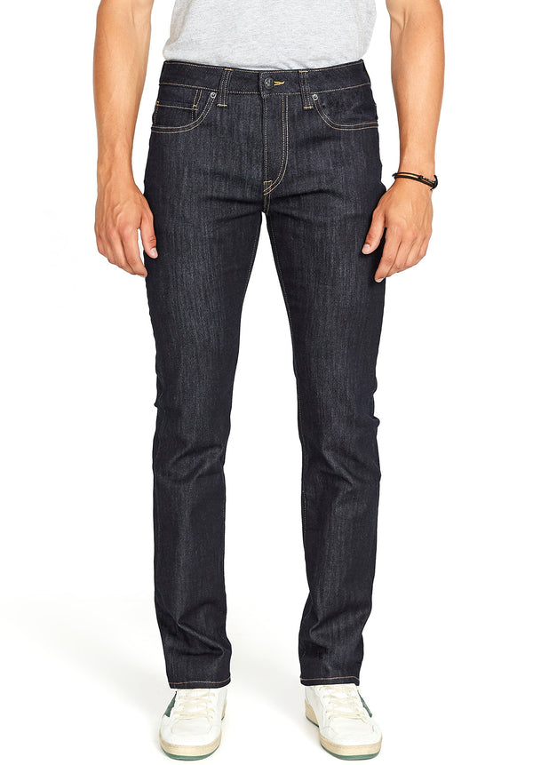 Buffalo David Bitton Ash Jeans Color INDIGO BM22630