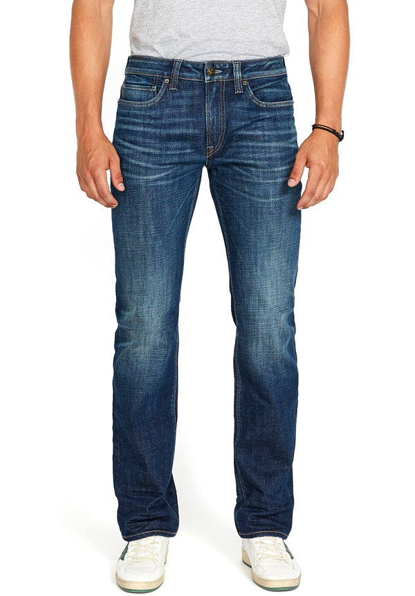 Buffalo David Bitton Driven Jeans Color INDIGO BM22640