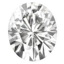 Oval Brilliant - NEO Moissanite