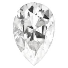 Pear Cut - NEO Moissanite