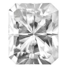 Radiant Cut - NEO Moissanite