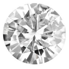 Round Brilliant - NEO Moissanite