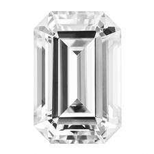 Emerald Cut - NEO Moissanite