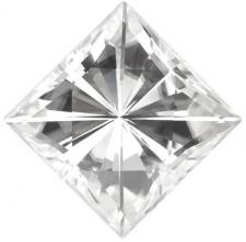 Princess Cut - NEO Moissanite