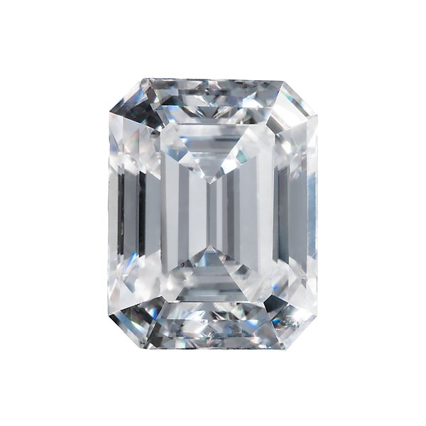 Emerald Cut - Harro Gem