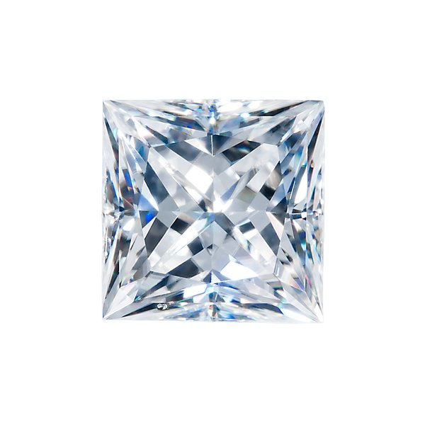 Princess Cut - Harro Gem