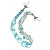 Atla - Aqua Quartz Necklace S View