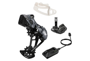SRAM GX Eagle AXS Upgrade-Kit