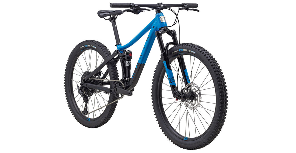 Marin Rift Zone Jr. 24