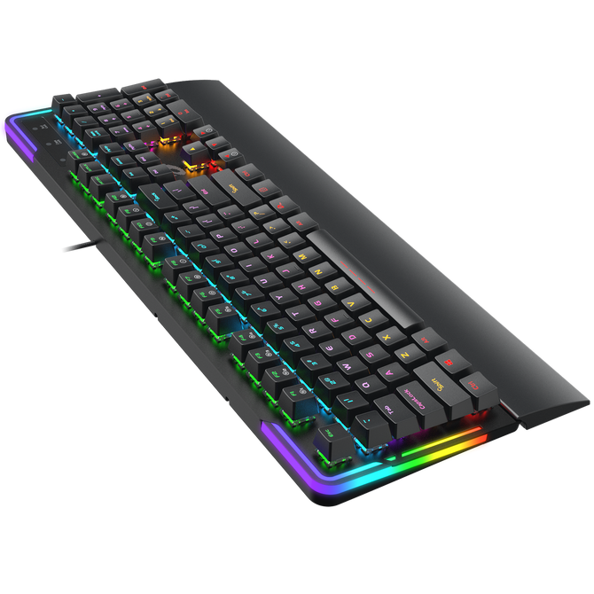 Dareu EK815S Mechanical Gaming Keyboard