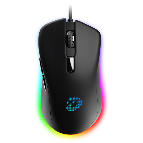 DAREU EM908 Wired Gaming Mouse
