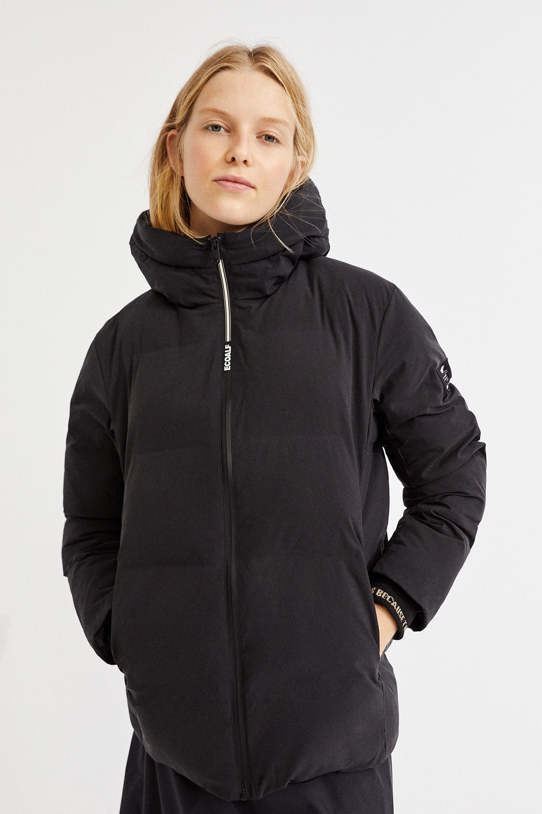 Ecoalf Nebre Jacket