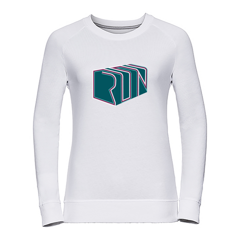 Run sweater dames