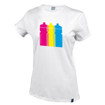 Bidons T-shirt ladies