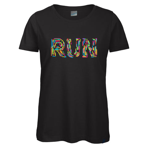 color run t shirt