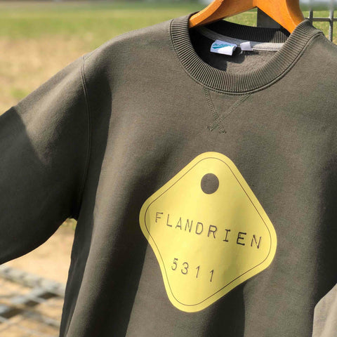 Flandrien 5311 sweater