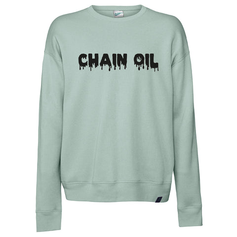 Chain Oil sweater