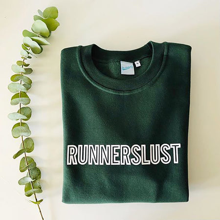 Runnerslust Sweater