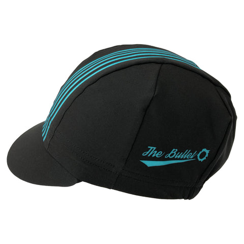 The Bullet cycling cap