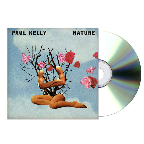 Paul Kelly Nature CD