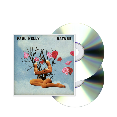 Paul Kelly Nature Deluxe CD