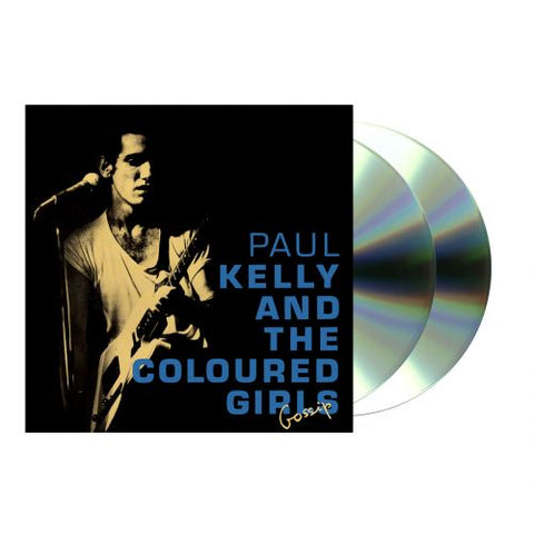 Paul Kelly Gossip 2CD set