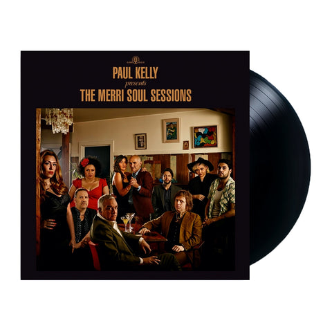 The Merri Soul Sessions (LP) | Paul Kelly Official Store