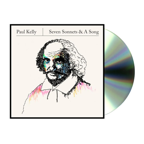 Paul Kelly Seven Sonnets and a Song