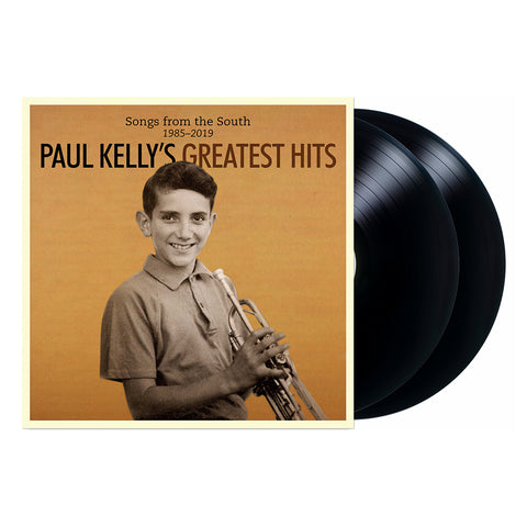 Paul Kelly Songs from the South Greatest Hits 191985-2019 2LP