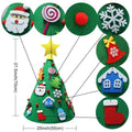 LIMITED: Do it Yourself - 3D Christmas Tree